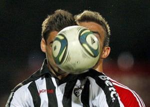 24 Hours: Portimonense vs Benfica