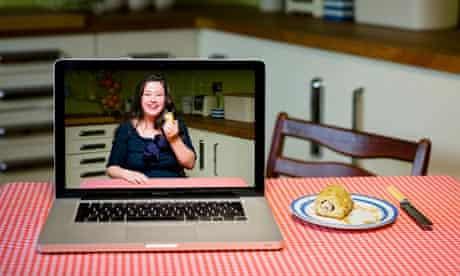 Niamh Shields of Eat Like a Girl