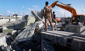 gaddafi-compound-demolition-begins