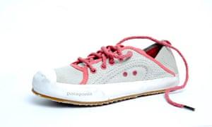 patagonia shoe