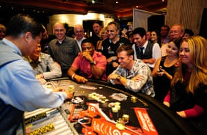 Dan Wheldon Retrospective: IZOD INDYCAR World Championships at Las Vegas - Day 2
