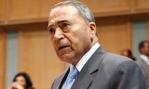 Jordanian government resigns