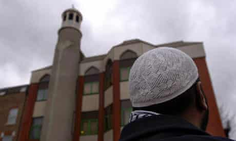 The Finsbury Park mosque