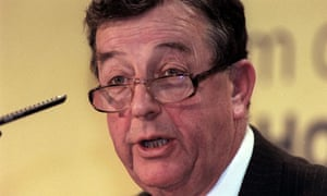 Former PCC chairman Lord Wakeham