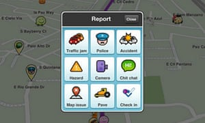 Crowdsourced navigation accelerates with Waze, Skobbler and Navfree