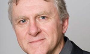 Ian Jones, the new chief executive of S4C