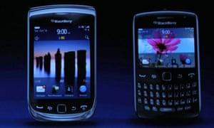 Technology blog + BlackBerry corporation | Page 2 of 4