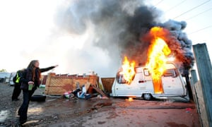 Dale Farm evictions
