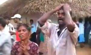 Sri Lankas Killing Fields: UK urges war crimes probe