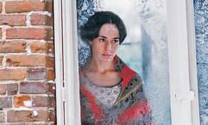 Frances O'Connor as Emma in BBC2 adaptation