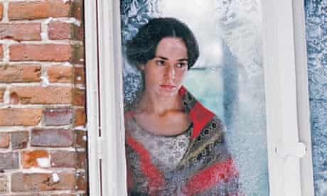 Frances O'Connor as Emma in BBC2 adaptation