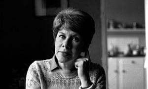 Anita Brookner, novelist