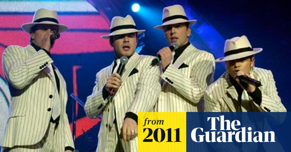 Westlife to split after 14 years | Music | The Guardian