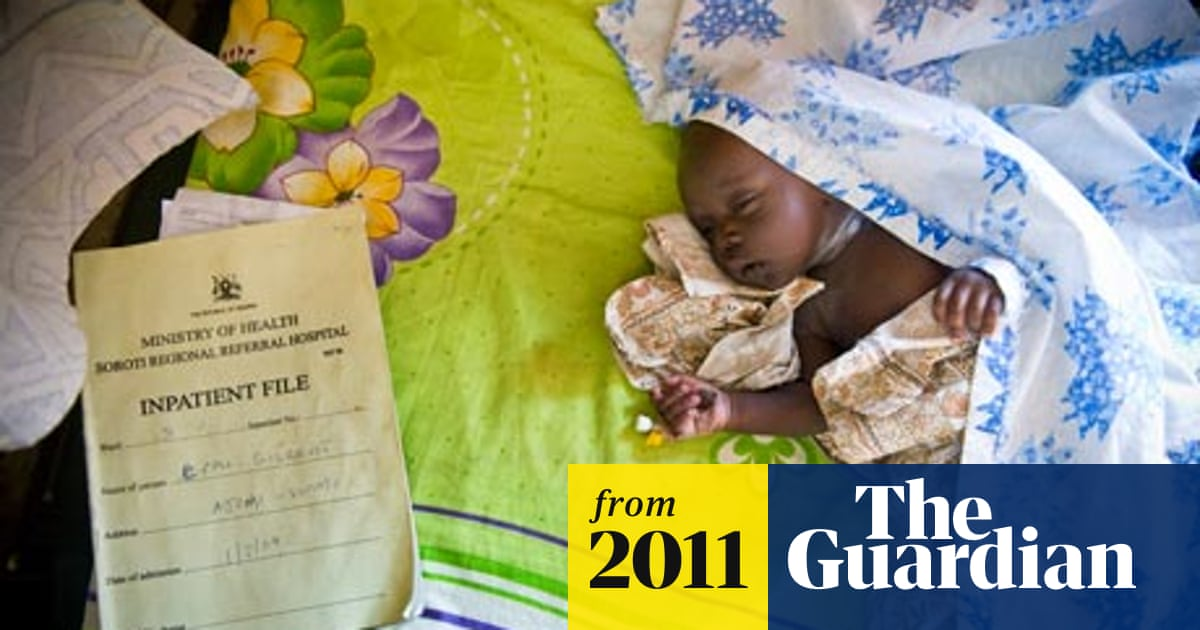 Malaria Vaccine Many In Scientific Community Thought It Was Impossible Malaria The Guardian