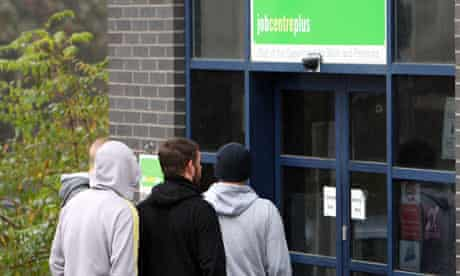 Welfare reform: government hopes there's an app for that