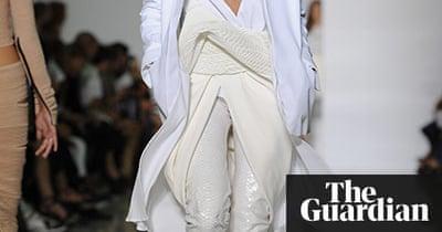 Kanye west collection paris fashion week 83