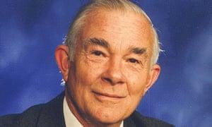 Robin Alston