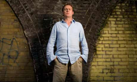 Philip Glenister from Life on Mars