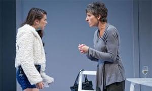 Jumpy - April De Angelis - Royal Court Theatre