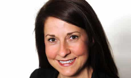 Labour MP Liz Kendall.