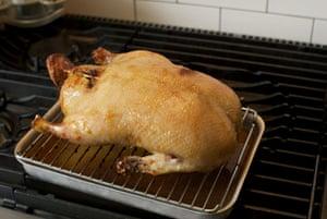 How to make Peking duck: How to make Peking duck 9