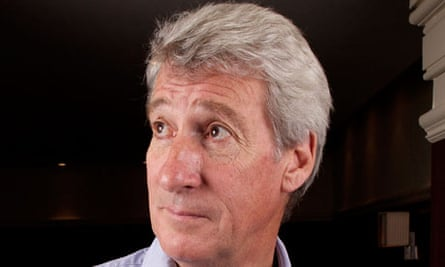 The letter accused Newsnight presenter Jeremy Paxman of 'losing control' of the show