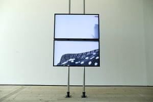 Turner Prize: Turner Prize exhibition