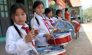 vietnam english teaching