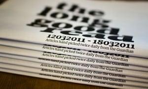 The Long Good Read
