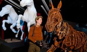 War Horse War Horse National Army Museum