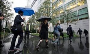 Goldman Sachs New York headquarters