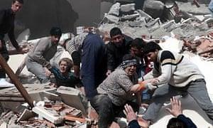 56b2533375 Deadly earthquake hits eastern Turkey