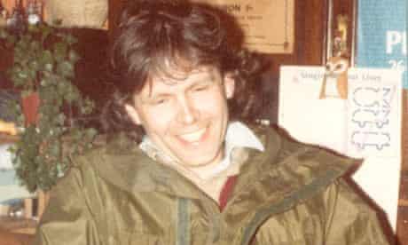 Bob Lambert posed as a radical activist named Bob Robinson