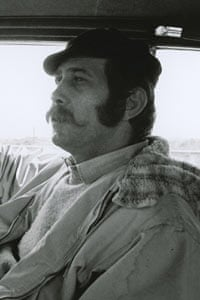 Barry Feinstein