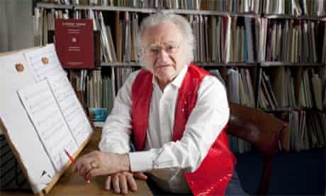 Carl Davis, composer