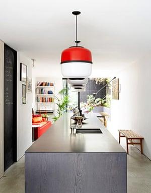 Modernist makeover: Modernist makeover: garden room