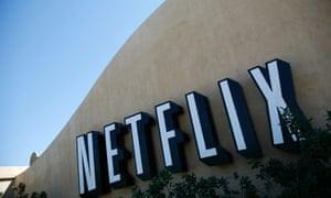 Netflix's headquarters