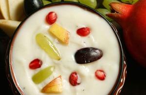 Diwali sweets: Shrikhand