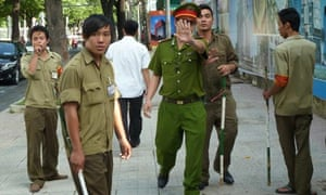 Vietnam dissidents forced to flee after challenging Communist party rule