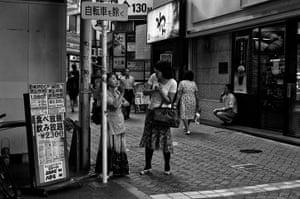 Tokyo by Paul Church: Koenji