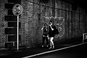 Tokyo by Paul Church: yakitori