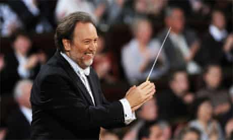Riccardo Chailly, conductor