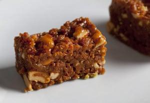 Diwali sweets: Marshi Halwa