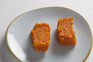 Diwali sweets: Carrot Halwa