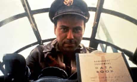Alan Arkin in the 1970 film of 'Catch-22'