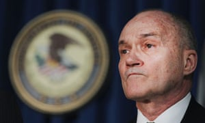 NYPD Chief Ray Kelly Holds News Conference Announcing Gun Trafficking Ring Bust