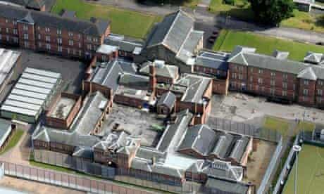 Broadmoor hospital, Berkshire