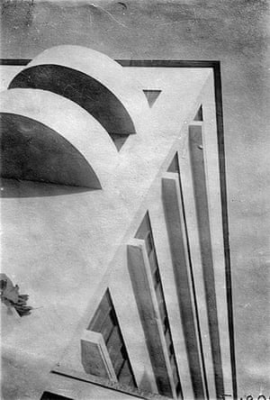 Soviet Art & Architecture: Narkomfin Communal House at the Royal Academy