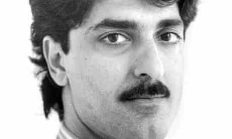 Farzad Bazof