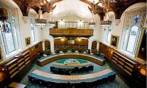 supreme court european court